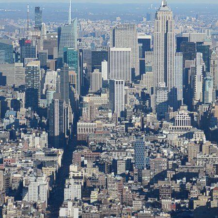 10 dingen om te doen op een regenachtige dag in New York
