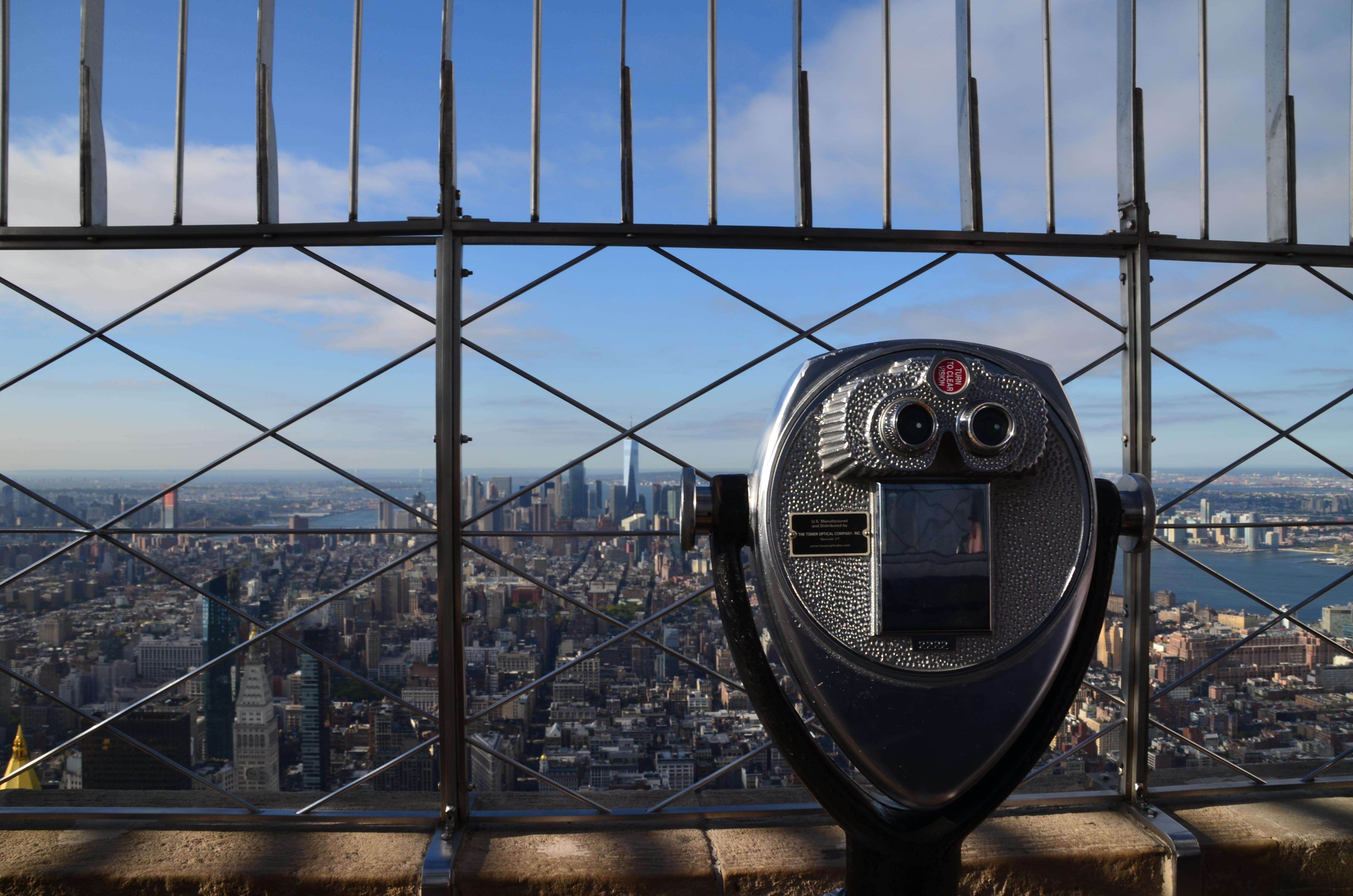 Wel of geen CityPass gebruiken in New York?