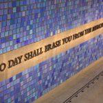 9/11 museum & memorial new york
