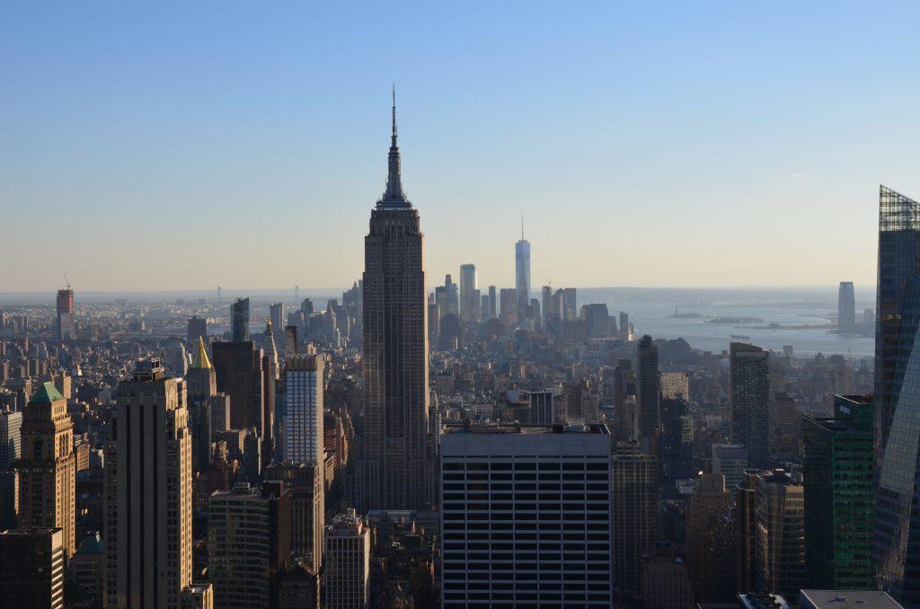 20 attracties die je moet bezoeken in New York