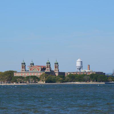 Wat te doen op Governor Island?