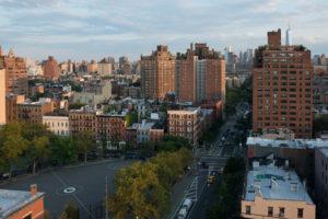 New York films